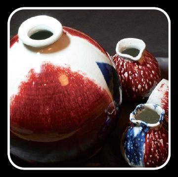 檜窯(ひのきがま)(宮崎県伝統工芸品)