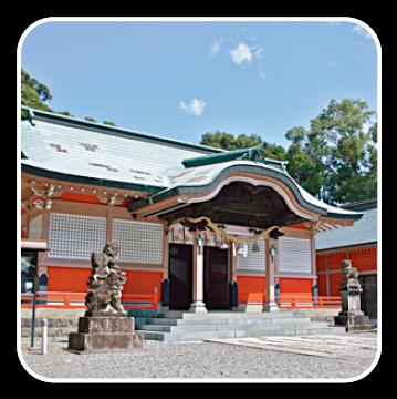 寺社仏閣めぐり