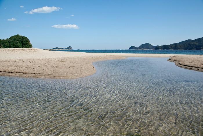 延岡 下阿蘇ビーチ・浜木綿村(はまゆうむら)