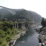 綱ノ瀬橋梁