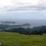 鏡山からのパノラマ