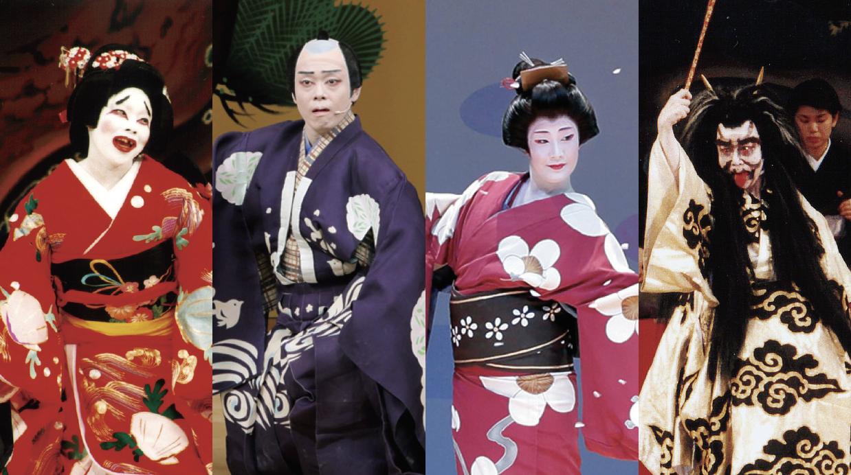 日本舞踊で舞う 〜神話の源流〜